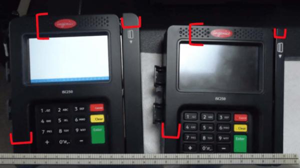 专家教你如何发现信用卡盗刷器