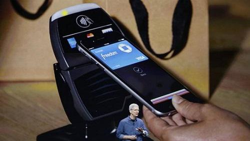 不仅可以奖励30%的Apple Pay信用卡转账,还可以获得3%的手续费