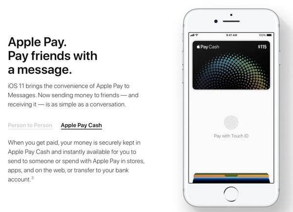Apple Pay信用卡转账是3%,但是合法吗?
