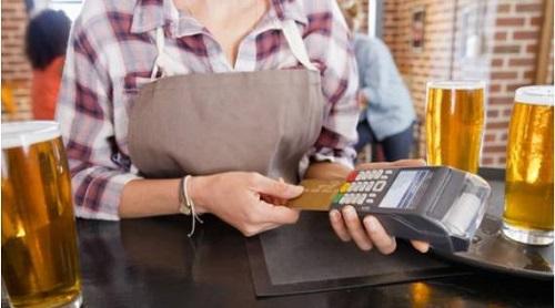 英国将禁止商家收取信用卡费用