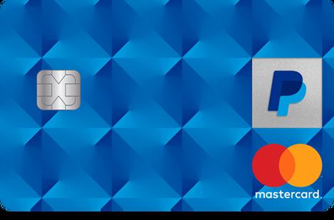 PayPal推出首张现金返还信用卡,以增加商店的使用量