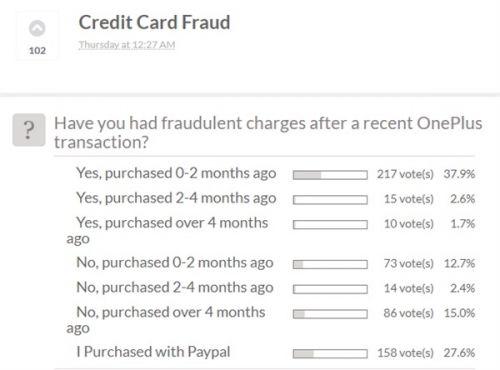 一加海外官网遭黑客攻击,用户信用卡被盗刷