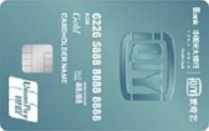光大银行爱奇艺联名信用卡(银联版-金卡)