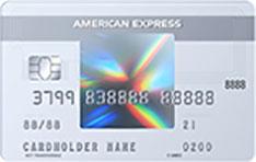 工商银行美国运通® Clear卡