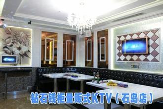 刷中国银行信用卡,享钻石钱贵量贩式KTV 8折优惠