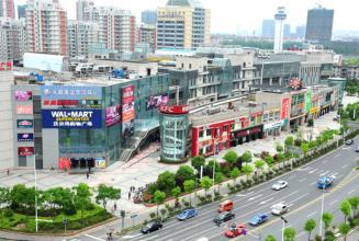 刷中国银行信用卡,享阳光购物广场优惠