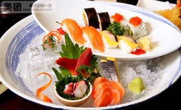刷工商银行信用卡,享广州天之河日本料理9折优惠
