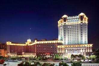 刷中国银行信用卡,享芜湖海螺国际大酒店餐饮9折优惠