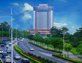 刷建设银行信用卡,享厚街富盈酒店4.5折优惠