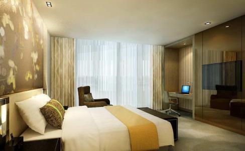 刷建设银行信用卡,享企石富愉商务酒店客房8折优惠